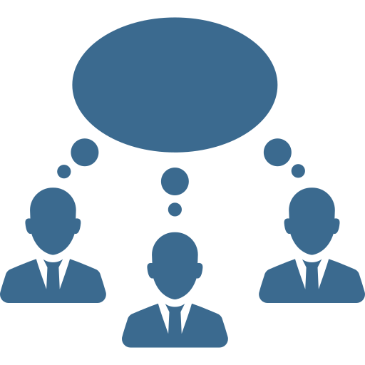 businessmen-communication