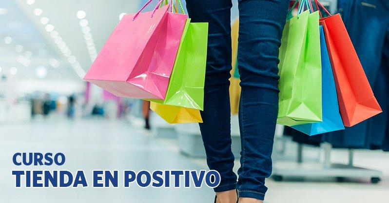 Programa diseñado específicamente para el sector retail