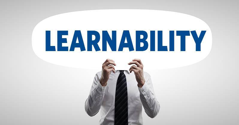Learnability, la clave para tu futuro laboral