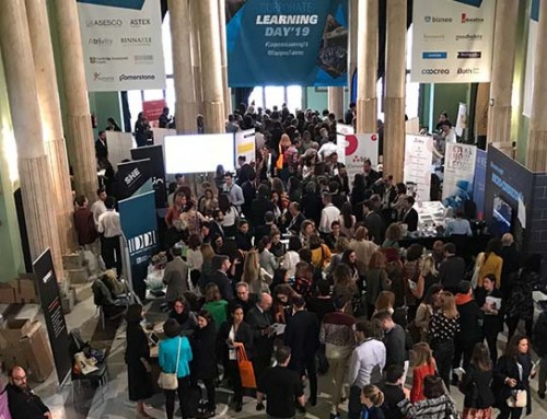 Crónica del Corporate Learning Day 2019